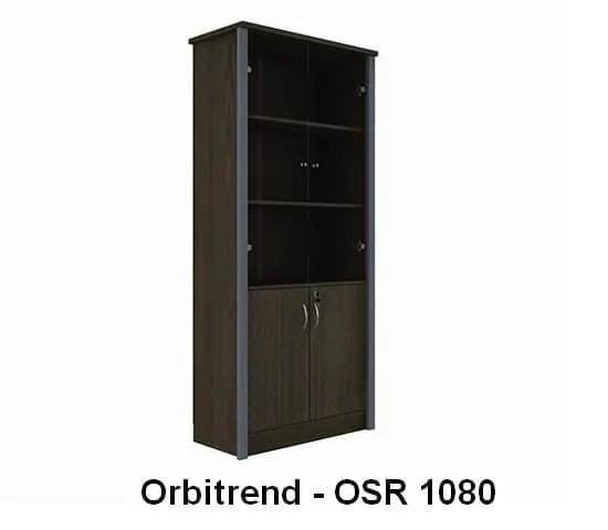Orbitrend Lemari Arsip Tinggi type OSR 1080