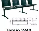 Savello Kursi Tunggu type TERSIO W40