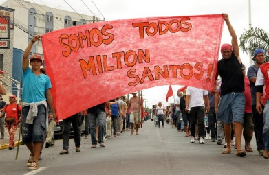 MiltonSantos