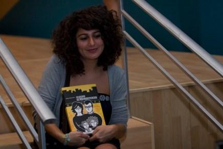 Volver a la guerra. Zeina Abirached: infancia y memoria en Líbano
