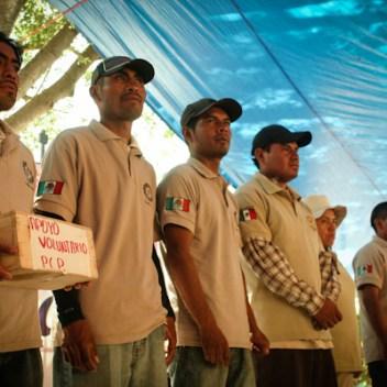 16 de junio, Tlapa, Gro.