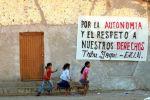 Comunicado del CCRI-CG del EZLN y el Congreso Nacional Indígena en solidaridad con la Tribu Yaqui