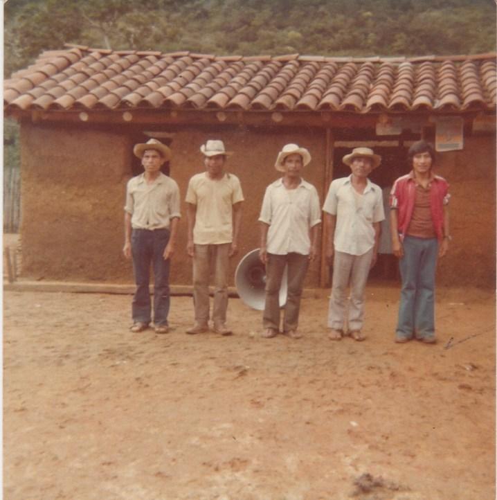 Fotografía: Archivo familiar