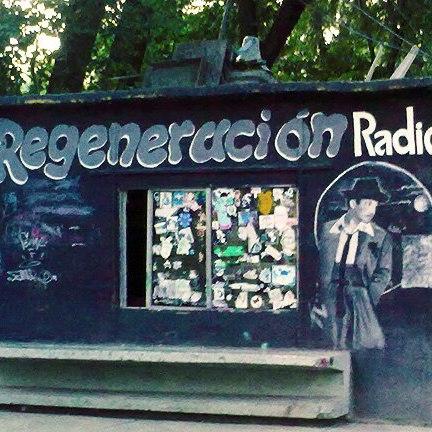 Fotografía: Regeneración Radio