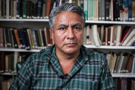Las siete piezas del rompecabezas loxicha. Resistir es vencer: entrevista con Jacobo Silva Nogales