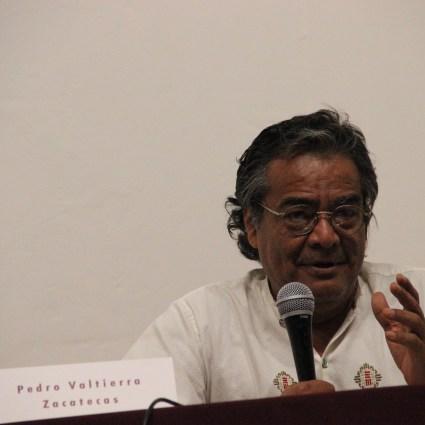Pedro Valtierra