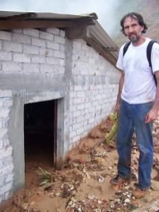 El Guayabo, municipio de Iliatenco