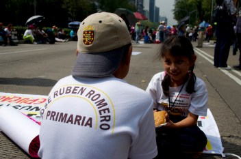 Fotografía: Amaranta Marentes