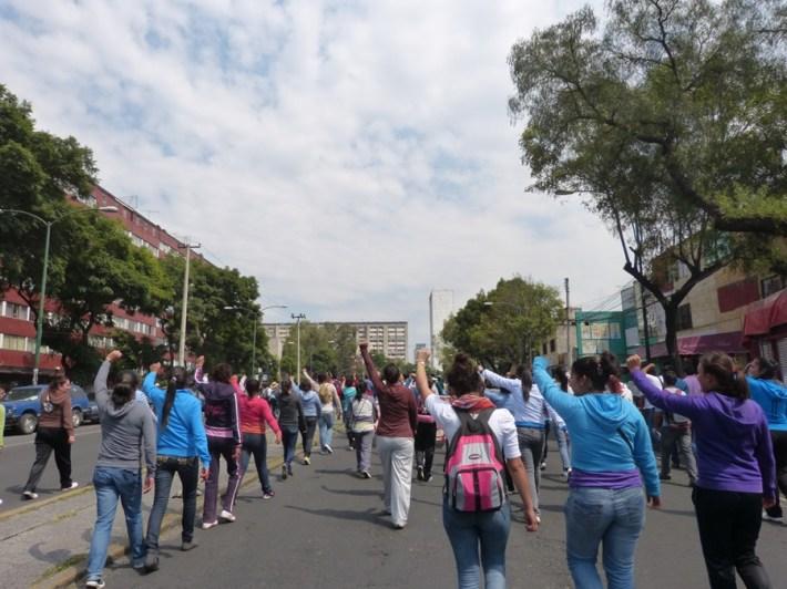Fotografía: Lucero Mendizábal