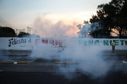 Fotografía Heriberto Paredes