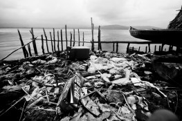 Isla Soledad, Comarca Kuna Yala. Panama (March 2013). Por Spike H. Rogers