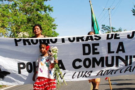 Red Nacional de Defensoras de Derechos Humanos en México pide el cese de las agresiones y criminalización contra la CRAC-PC en Guerrero