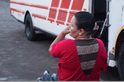 Bienvenido a Nicaragua
