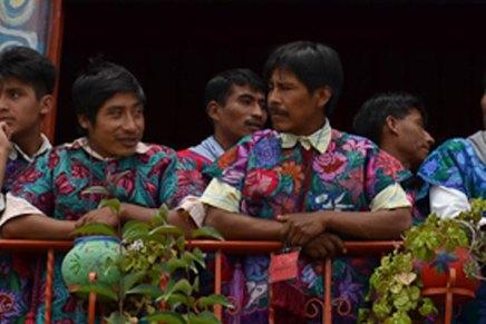 EZLN: Una mirada a su historia. II. La resistencia milenaria