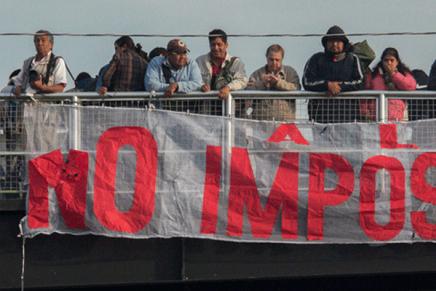 #1DMX 2012: la importancia de hacer memoria y no olvidar
