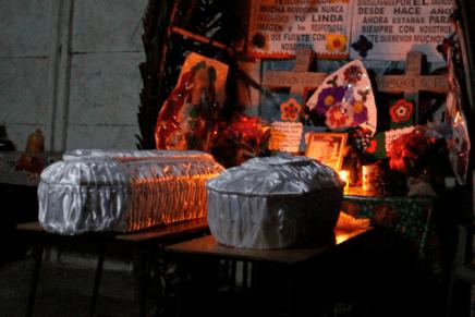 Ixiles inhuman a sus hijos 30 años después