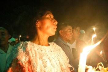 Fotografía: Judith Gómez. Muchas familias siguen en la lucha por conocer la verdad el último paradero de sus familiares, y en la constante búsqueda de sus restos