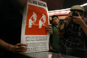 Foto: Xilónen Pérez