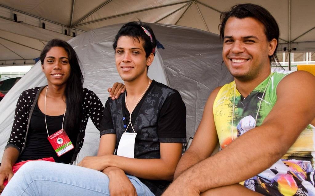 Lucas, Lucas y Tchiago
