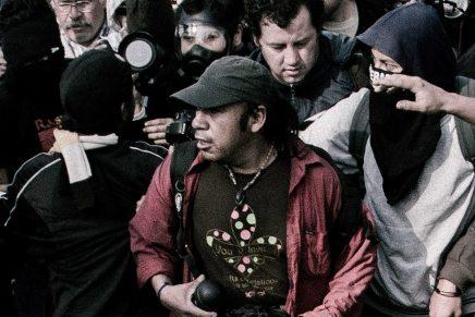 A un año de la desaparición de Teodulfo Torres, El Tío