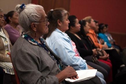 Familias migrantes en México; comunidad, articulación y alternativas