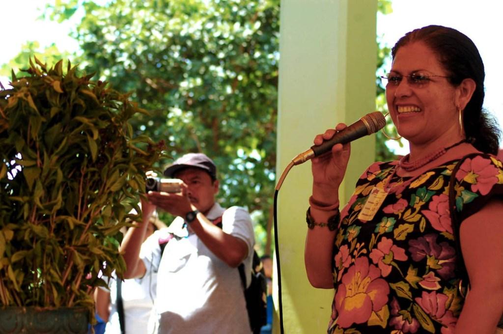 Betina Cruz Velázquez