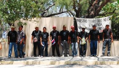 Policía Comunitaria de Álvaro Obregón