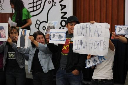 #1DMX: ¡Nos queremos Libres!