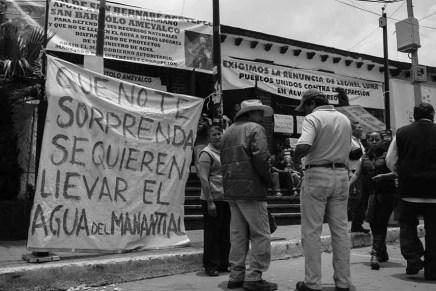 San Bartolo Ameyalco: del conflicto a la construcción de autonomías