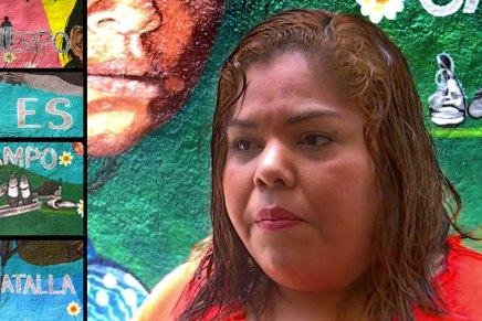 La fábrica de «culpables» del Estado mexicano: tortura y violencia sexual (Veracruz)