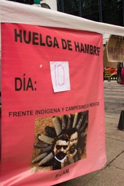 8 de mayo, día 10 de huelga