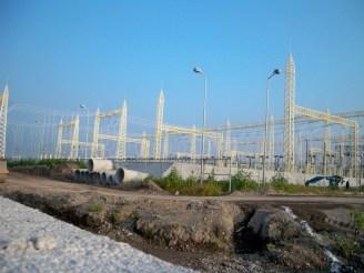 La termoeléctrica en Huexca, Morelos está prácticamente acabada, sin embargo hace falta conectar la planta con el Gaseoducto y el Acueducto a los que se opone el Frente de Pueblos en Defensa de la Tierra y el Agua de las entidades de Morelos, Tlaxcala y Puebla.