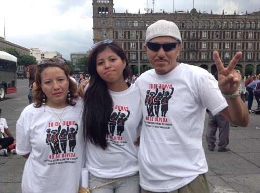 Fotografía: Valentina López de Cea
