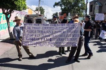 Fotografías: Regina López