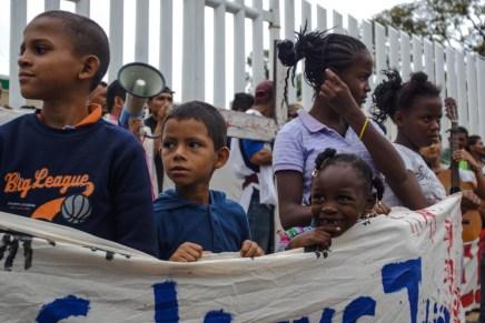 El éxodo centroamericano continúa