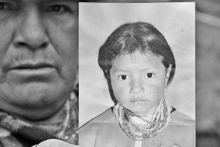 Al encuentro de la muerte: el caso de Noemí Álvarez