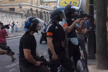 Policía encubierta