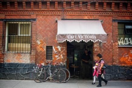 Café Victoria, ejemplo de tenacidad en la construcción de un trabajo digno