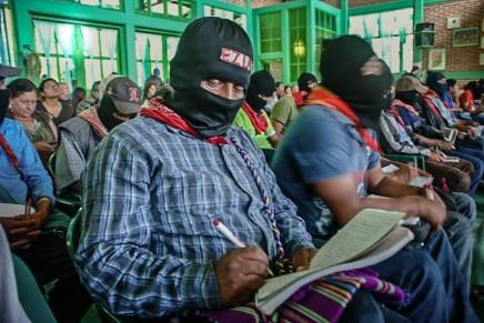 Reforma electoral en México pone en riesgo la autodeterminación de pueblos indígenas