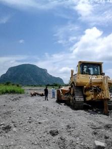 Pasando por las faldas del volcán Popocatépetl y a través de 60 comunidades campesinas de Tlaxcala, Puebla y Morelos, el gasoducto está concesionado a las empresas españolas ELECNOR y ANAGAS y a la italiana BONATTI.
