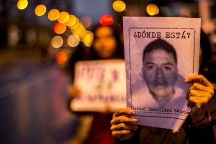 Ayotzinapa y la revuelta de la memoria