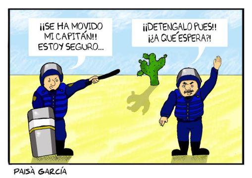 #1DMx2014 Policía ordena detener a «todos los que vayan corriendo»: https://www.youtube.com/watch?v=I3t3-rfc9JI
