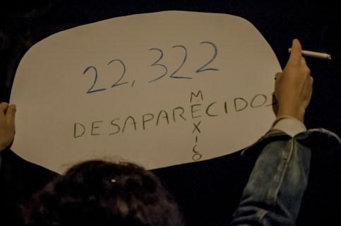 Ayotzi Bogotá 12 nov-13
