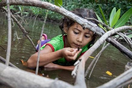 Derribando el mito del desarrollo: La Tirana, El Salvador