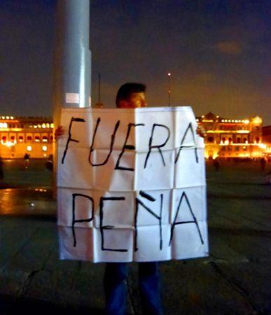 Por Lucero Mendizábal