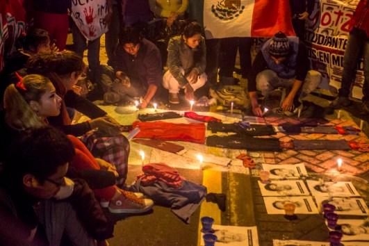 Peru_AccionGlobalAyotzinapa-19