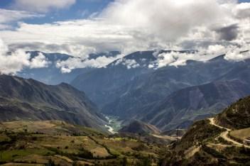 La provincia de Celendín se encuentra enclavada en un valle a más de 2,600 msnm en el flanco oriental de los Andes al norte de Perú.