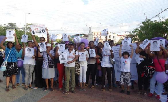Cartagena, Colombia. Foto: Corporación Colectivo Calleshortbus