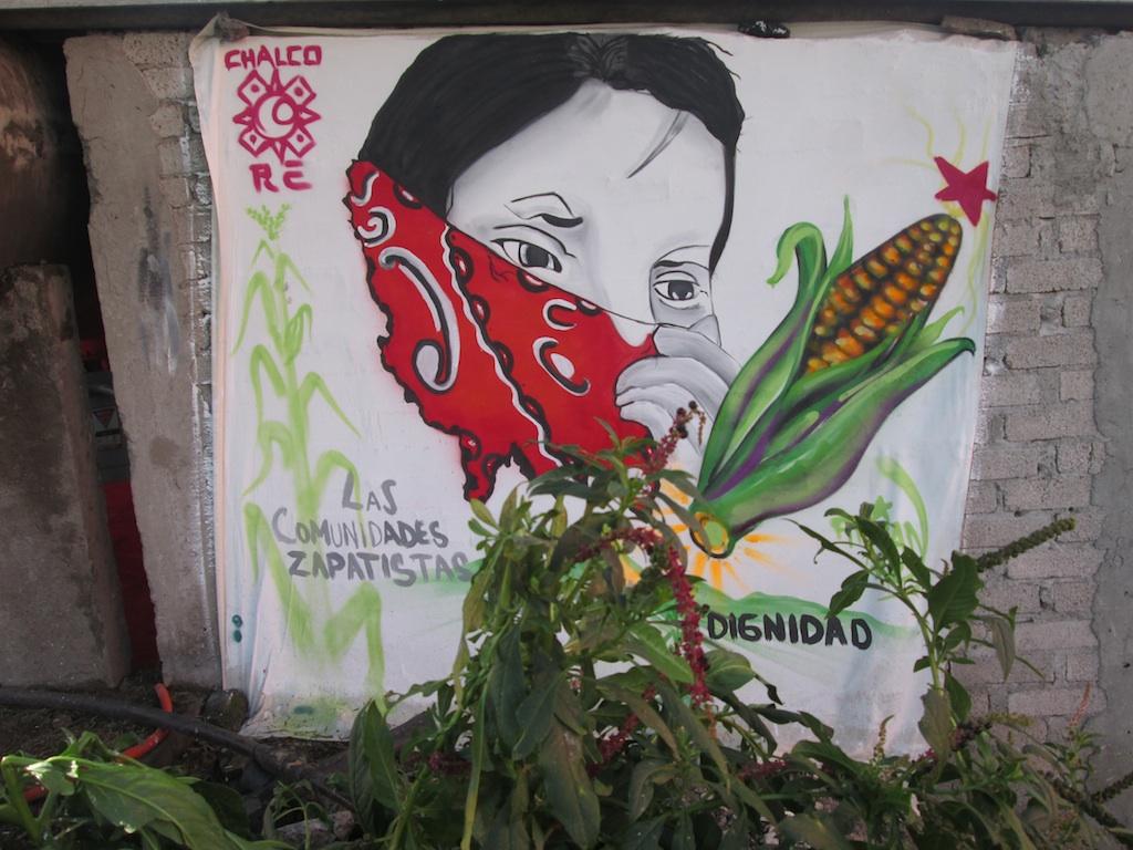 Chalco. Foto: Canek