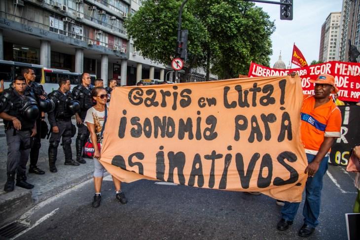 Tercer marcha contra el aumento a la tarifa del transporte for La porte municipal court